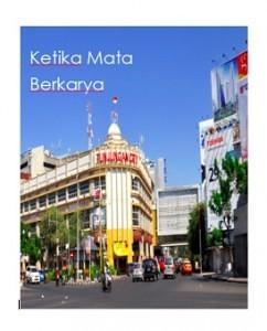 Ketika Mata Berkarya edition 1 cover
