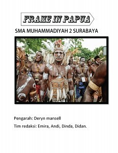 Papua_1_Cover
