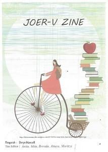 Joer-V edition 1 cover